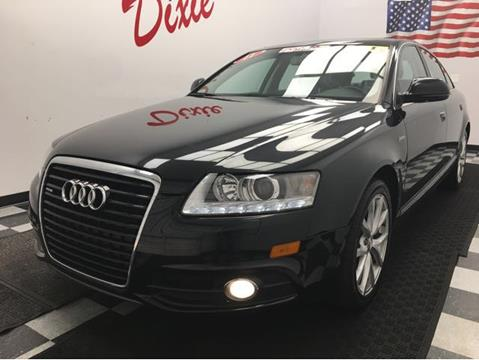 2011 Audi A6 for sale in Fairfield, OH