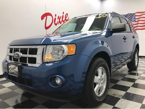 2010 Ford Escape for sale in Fairfield, OH