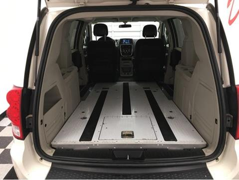 2013 RAM C/V for sale in Fairfield, OH