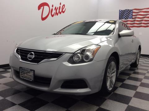 2011 Nissan Altima for sale in Fairfield, OH