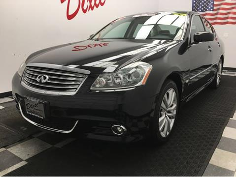 2008 Infiniti M35 for sale in Fairfield, OH