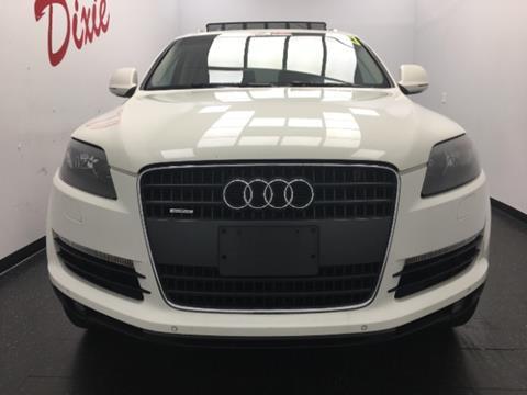 Audi Used Cars Bad Credit Auto Loans For Sale Fairfield Dixie Motors - Fairfield audi