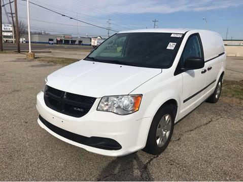 2014 RAM C/V for sale in Fairfield, OH