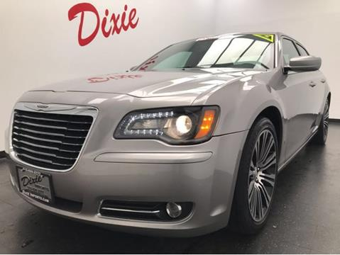 2013 Chrysler 300 for sale in Fairfield, OH