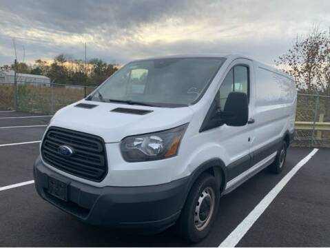 2016 Ford Transit Cargo for sale at Dixie Motors in Fairfield OH