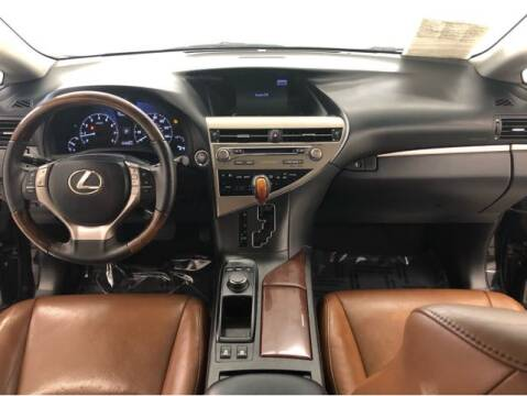 2013 Lexus RX 350 for sale at Dixie Motors in Fairfield OH