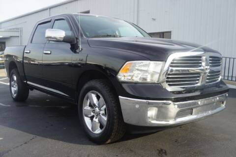 2015 RAM Ram Pickup 1500 for sale at Dixie Motors in Fairfield OH