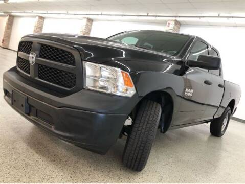 2017 RAM Ram Pickup 1500 for sale at Dixie Motors in Fairfield OH