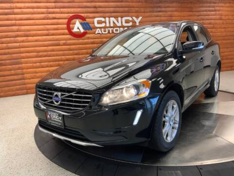 2015 Volvo XC60 for sale at Dixie Motors in Fairfield OH