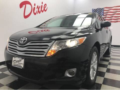 2009 Toyota Venza for sale at Dixie Motors in Fairfield OH