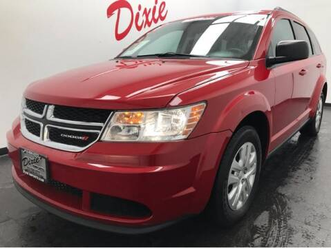 2018 Dodge Journey for sale at Dixie Motors in Fairfield OH
