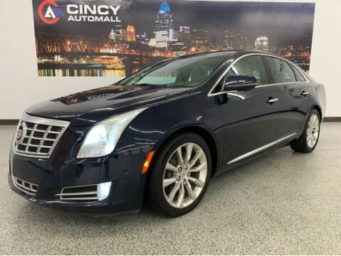 2015 Cadillac XTS for sale at Dixie Motors in Fairfield OH