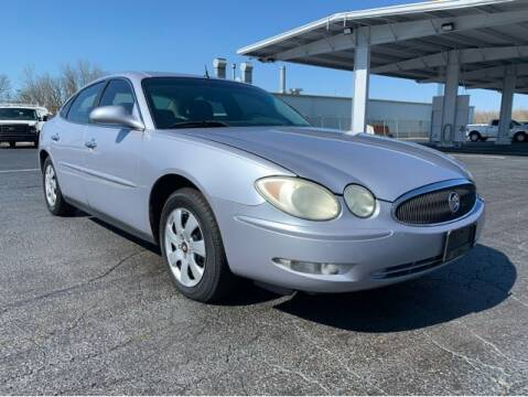 2005 Buick LaCrosse for sale at Dixie Motors in Fairfield OH