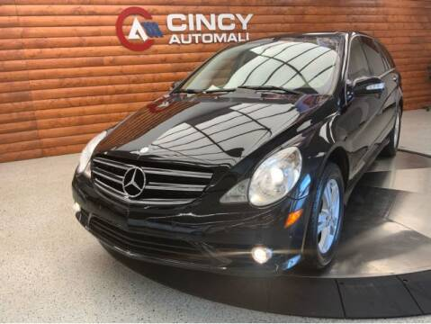 2009 Mercedes-Benz R-Class for sale at Dixie Motors in Fairfield OH