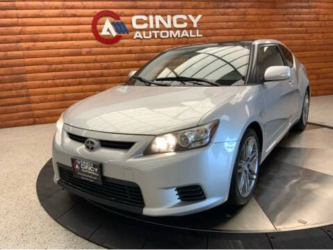 2013 Scion tC for sale at Dixie Motors in Fairfield OH
