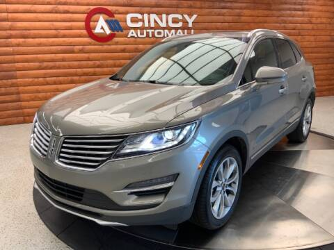 2017 Lincoln MKC for sale at Dixie Motors in Fairfield OH