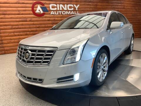 2013 Cadillac XTS for sale at Dixie Motors in Fairfield OH