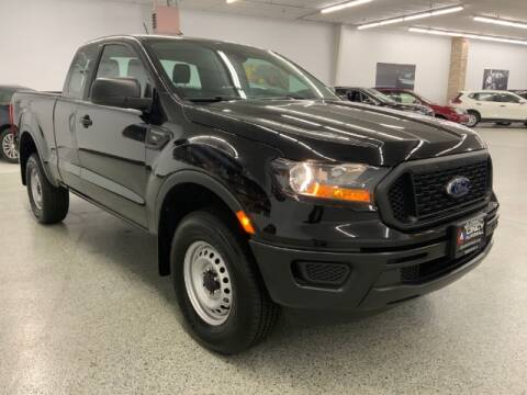 2019 Ford Ranger for sale at Dixie Motors in Fairfield OH
