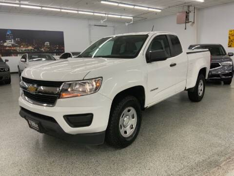 2016 Chevrolet Colorado for sale at Dixie Motors in Fairfield OH