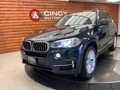 2015 BMW X5 for sale at Dixie Motors in Fairfield OH