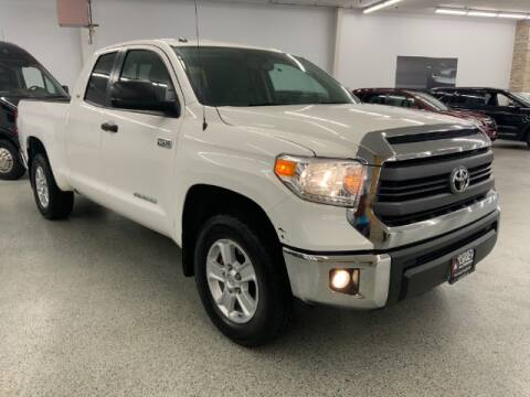 2015 Toyota Tundra for sale at Dixie Motors in Fairfield OH