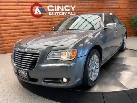 2011 Chrysler 300 for sale at Dixie Motors in Fairfield OH