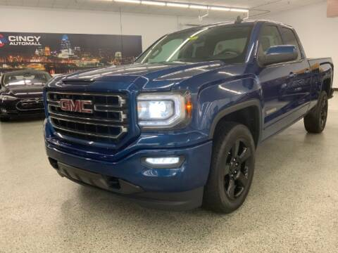 2016 GMC Sierra 1500 for sale at Dixie Motors in Fairfield OH