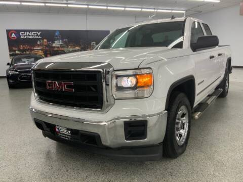 2014 GMC Sierra 1500 for sale at Dixie Motors in Fairfield OH