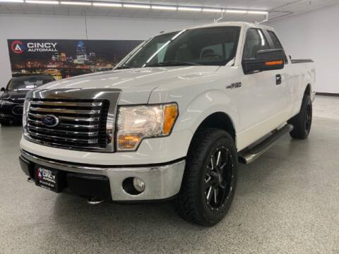 2010 Ford F-150 for sale at Dixie Motors in Fairfield OH