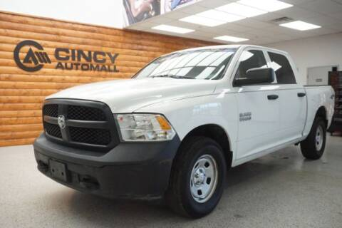 2014 RAM Ram Pickup 1500 for sale at Dixie Motors in Fairfield OH