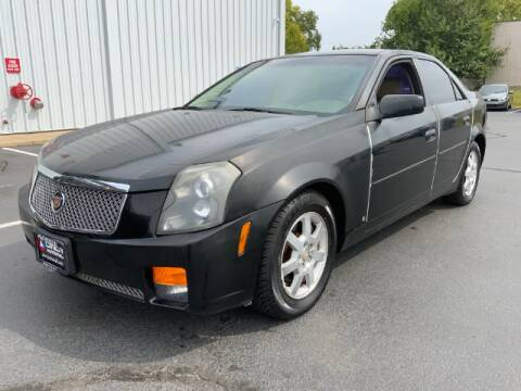 2007 Cadillac CTS for sale at Dixie Motors in Fairfield OH