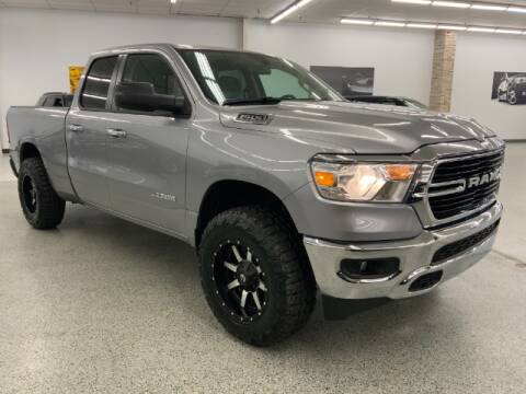2020 RAM Ram Pickup 1500 for sale at Dixie Motors in Fairfield OH