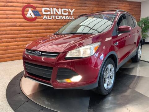 2013 Ford Escape for sale at Dixie Motors in Fairfield OH