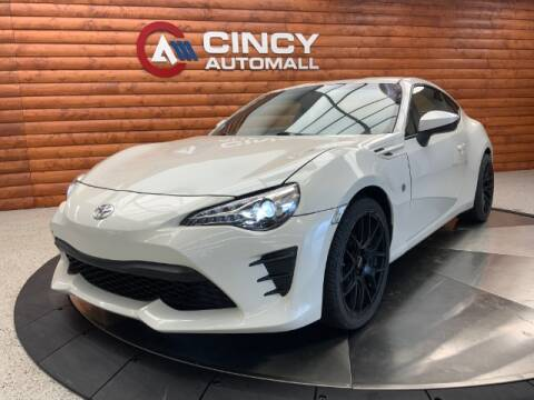 2017 Toyota 86 for sale at Dixie Motors in Fairfield OH