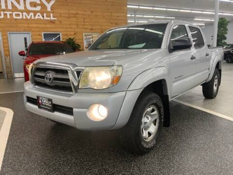 2010 Toyota Tacoma for sale at Dixie Motors in Fairfield OH