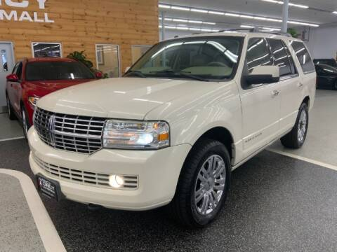 2008 Lincoln Navigator for sale at Dixie Motors in Fairfield OH