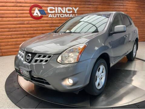 2013 Nissan Rogue for sale at Dixie Motors in Fairfield OH