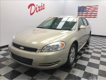 2009 Chevrolet Impala for sale in Fairfield, OH