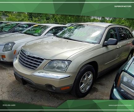 Superior Motors Menu >> Cars For Sale In Mount Morris Mi Superior Motors