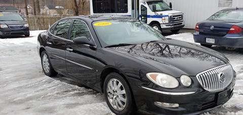 2008 Buick Allure for sale at Superior Motors in Mount Morris MI