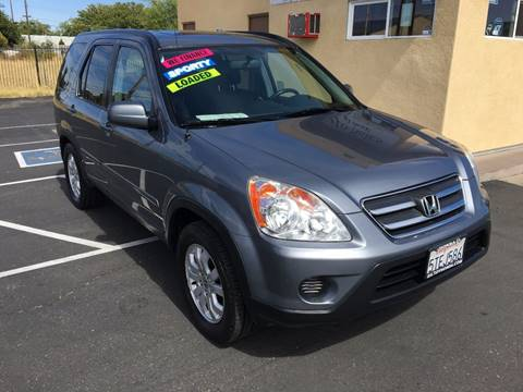 2006 Honda CR-V for sale in Sacramento, CA