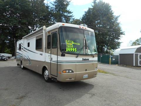 2003 Holiday Rambler Endeavor for sale in Sultan, WA