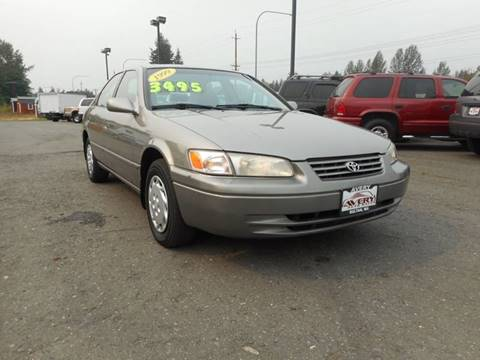 1999 Toyota Camry for sale in Sultan, WA