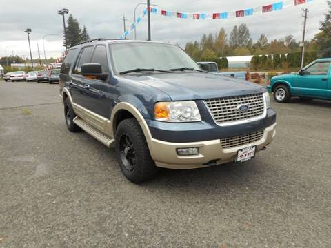 2005 Ford Expedition for sale in Sultan, WA