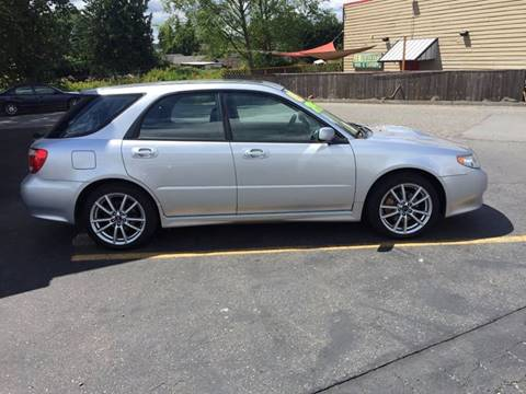 2005 Saab 9-2X for sale in Sultan, WA