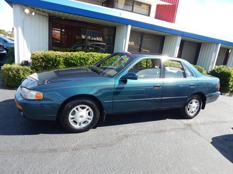 1996 Toyota Camry for sale in Norman, OK