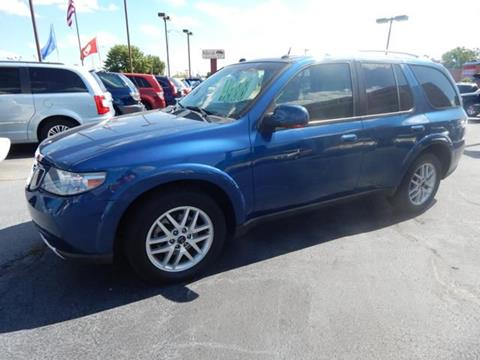 2005 Saab 9-7X for sale in Norman, OK