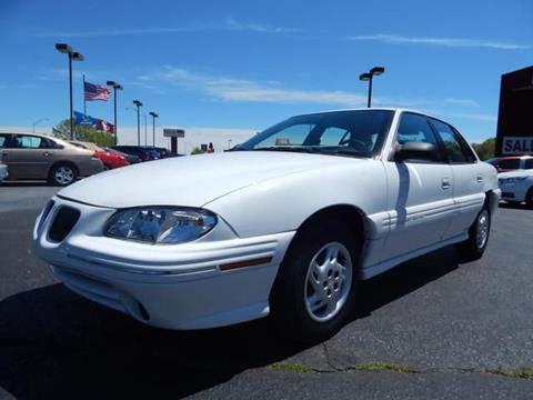 1996 Pontiac Grand Am for sale in Norman, OK