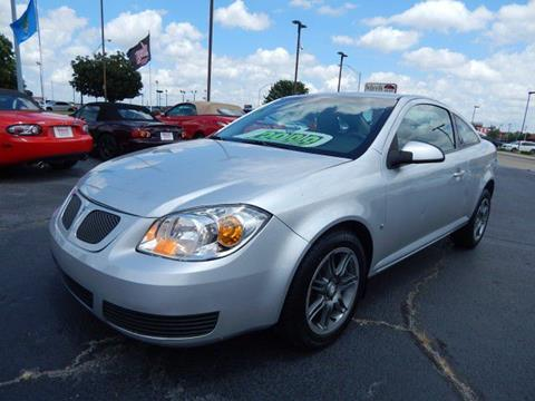 2009 Pontiac G5 for sale in Norman, OK