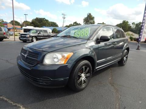 2007 Dodge Caliber for sale at Wheels Of Norman LTD in Norman OK
